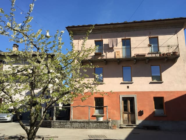 Casabiasca - Biasca