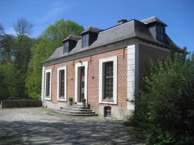 La Ragotière - Tournai - Pousada