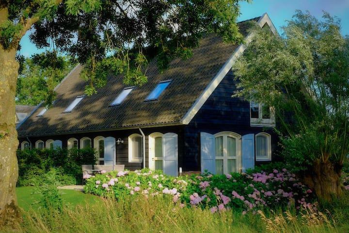Group Accommodation - Breukelen - Daire