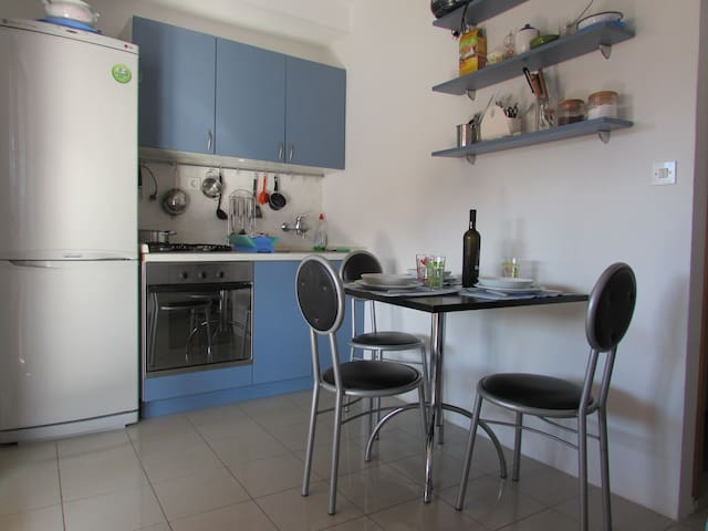 Apartment DORA Postira 2+1 - your perfect holidays - Postira