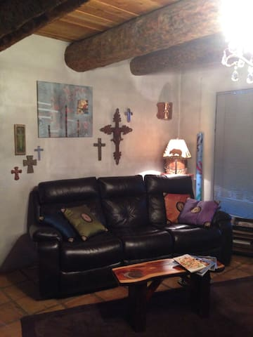Charming Bed and breakfast - Arroyo Seco - Hus