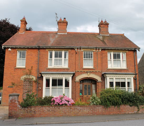 The Old Surgery, Kessingland, Suffolk - Kessingland - Appartement