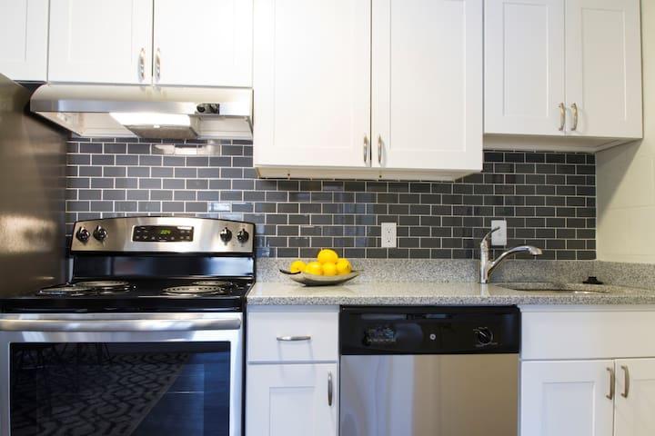Princeton Dover - Dover - Apartamento