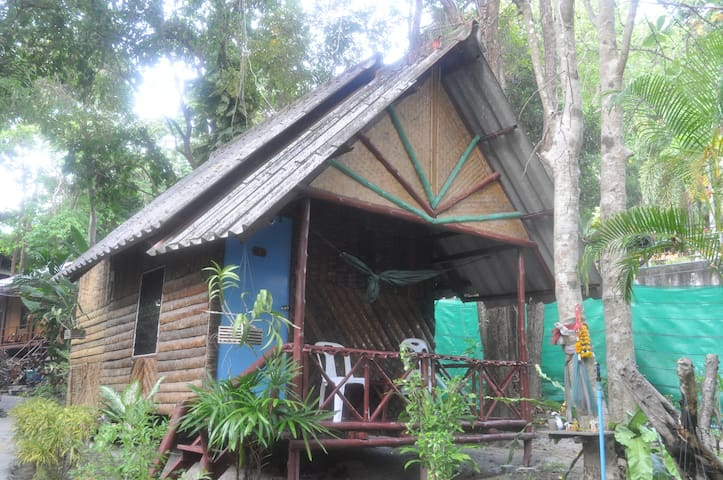 Rapala Rock Wood resort ,Railay Krabi