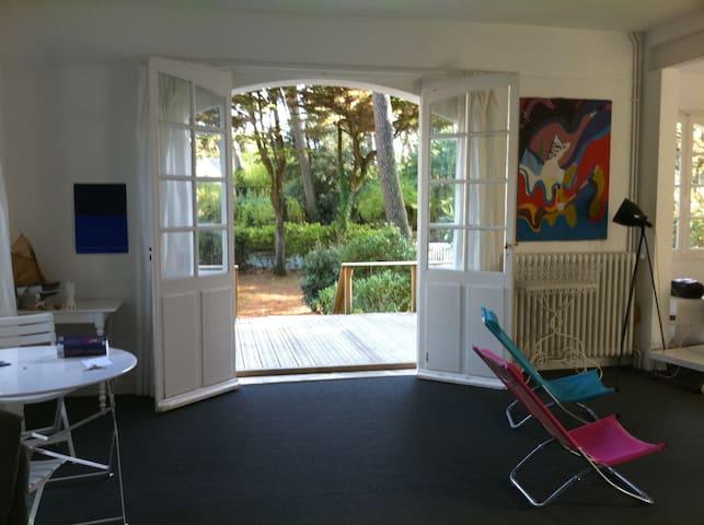 Superbe villa près de la plage - Mesquer - Villa