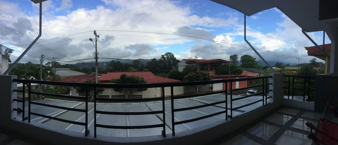 Modern and Comfortable Lodging Turrialba - Turrialba - Appartement