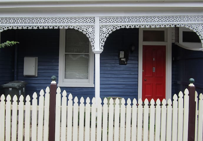 Townhouse 5 mins from everything. - Hobart - Appartement