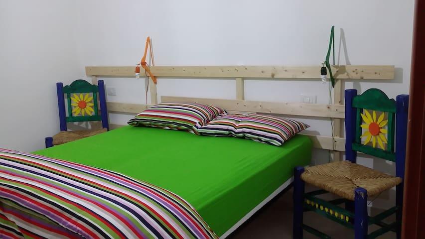 APPARTAMENTO AL CENTRO CITTA - Campobasso - Bed & Breakfast
