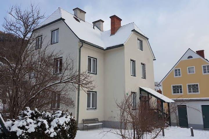 Wohnung 4: Max und Moritz - Oberzeiring - Departamento