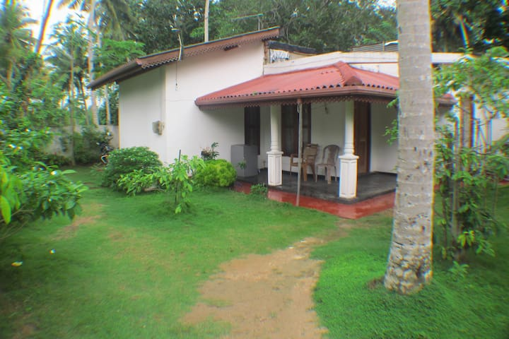 Amila Holiday Home - Weligama - Leilighet