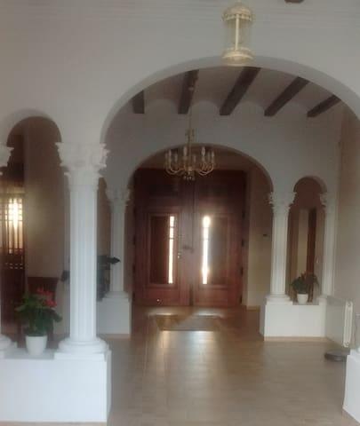 La Casa Gran - Benavites - Bed & Breakfast
