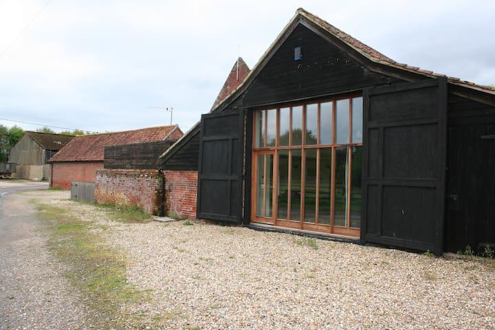 Barn Conversion near Norwich - Norfolk - Casa