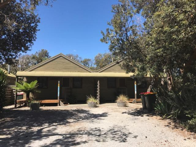 Iluka Cottages - Rosella - Sandy Point - Ev