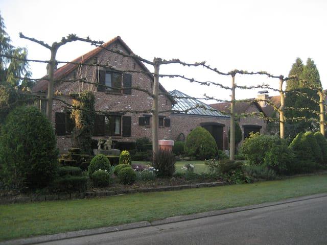 Casa Otium - Genk - Casa