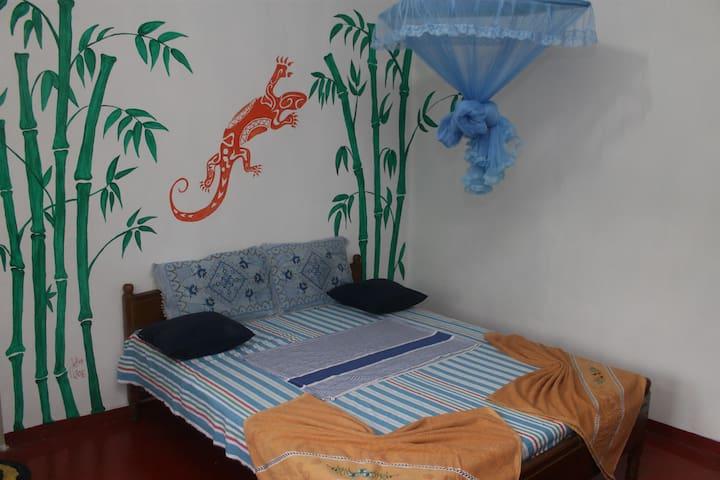Weligama Weere Villa 001 (Free Breakfast & Wi-Fi) - Weligama - Appartement