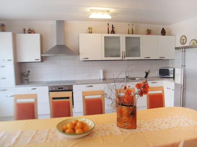 Haus Schwallenberg 5409.1 - Adenau - Villa