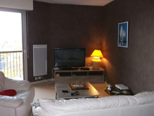 Superbe appartement 50 m2 - Rodez