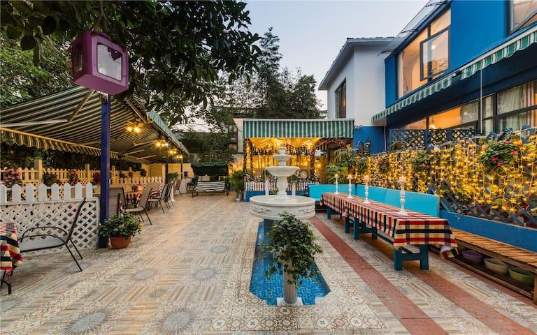"""西湖边的别墅105#房-""""浙江最美民宿""""第一名如果小院 - Hangzhou - Villa"""