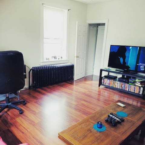 Private Room in Northeast Philly - Philadelphia - Wohnung