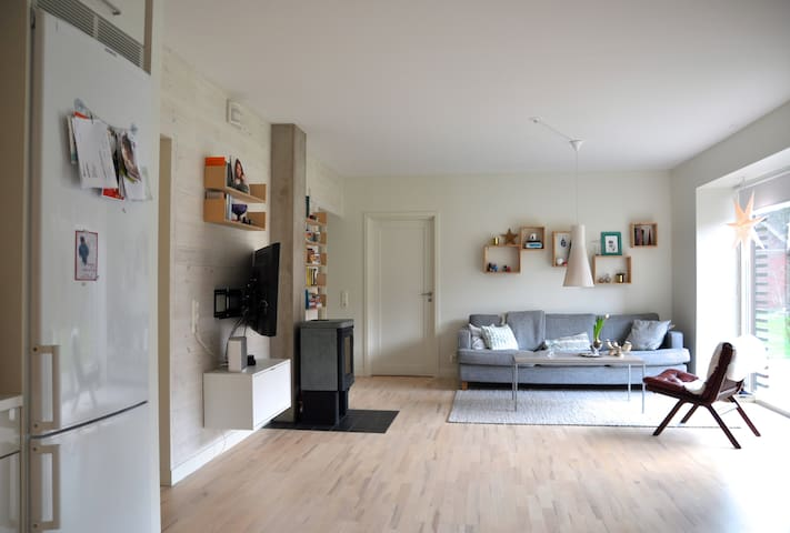 Private Retreat in Tollered - Tollered - Leilighet