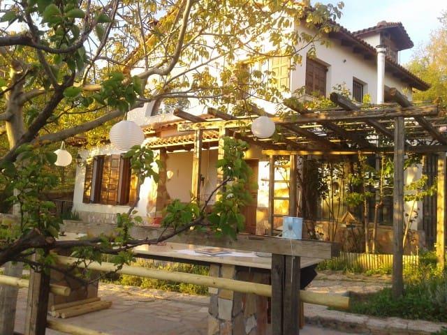 The house by the rock - Kernitsa