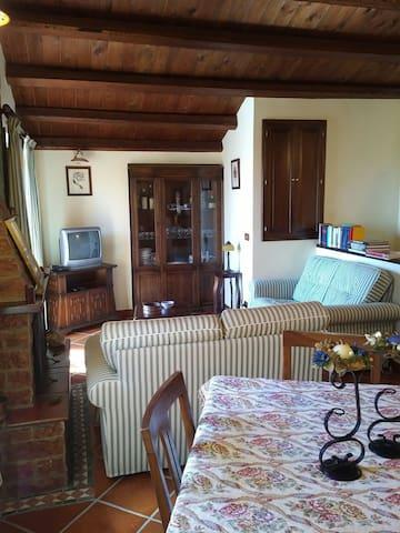 Casa Soprana - Petralia Soprana - Maison
