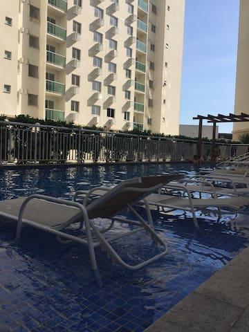 Cool apartment in Rio de Janeiro - Rio de Janeiro - Appartement