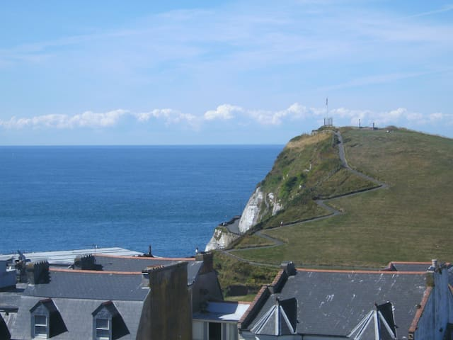 Flat For 4 With Stunning Sea Views - Ilfracombe