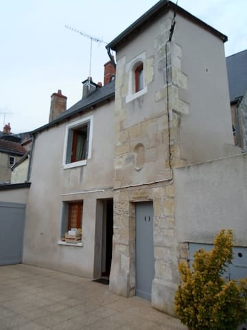 La petite maison - Issoudun - Casa