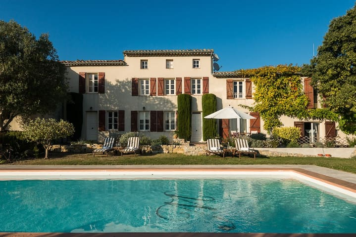 Luxury Boutique B&B near Carcassonne - Roullens