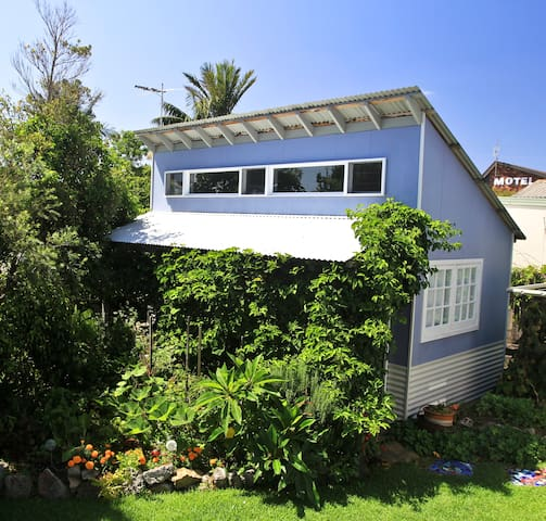 Your own get-away in a lush garden - Huskisson