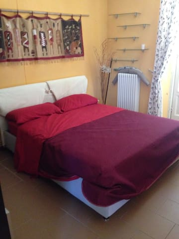 Come a casa tua!zona mare,wc privat - Melito porto salvo - Bed & Breakfast