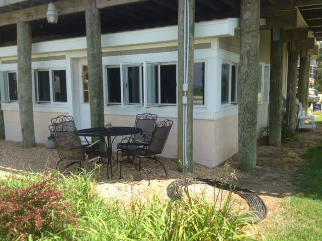 Cozy Cottage on the Chesapeake Bay - Onancock - Ev
