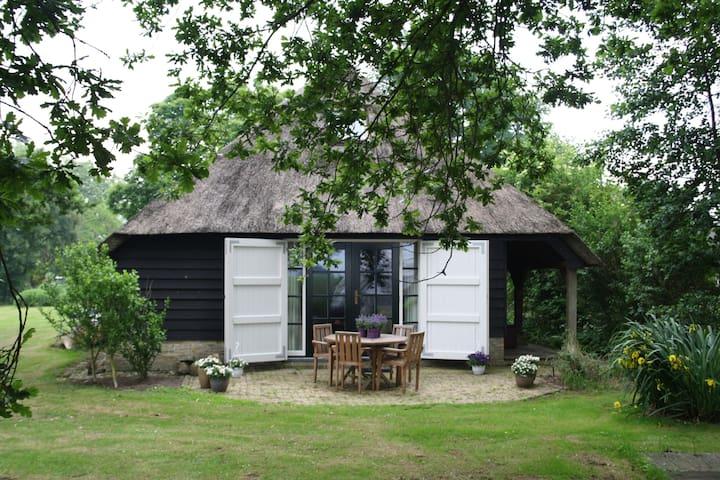 Dwarsgracht 39 - Giethoorn - Ev