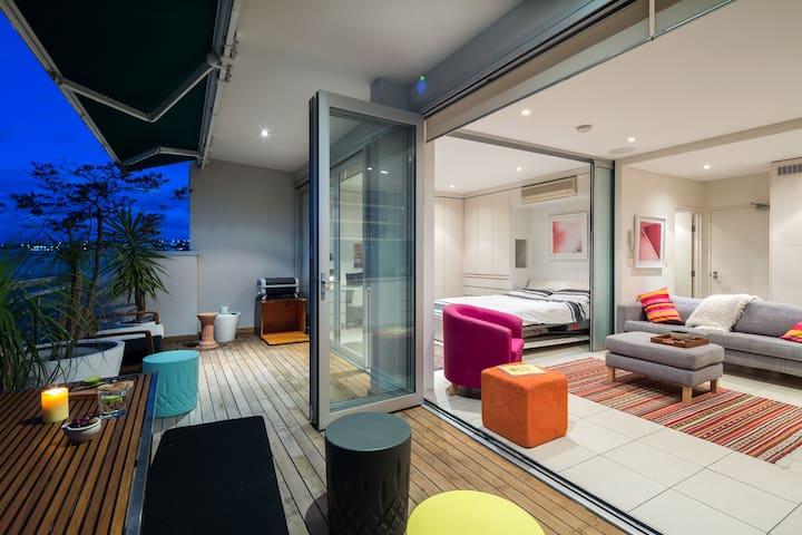 Sunny luxury Bondi Beach pad - Bondi Beach - Apartmen