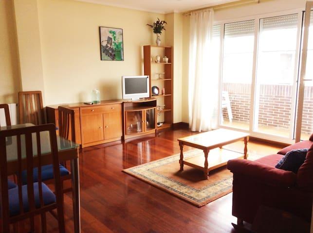 Apartamento en Gama - Bárcena de Cicero
