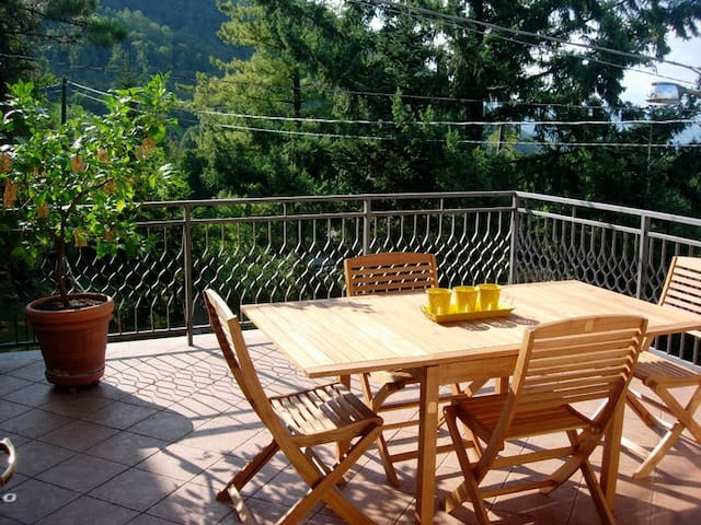 Cardoso village private retreat - Cardoso - Apartamento