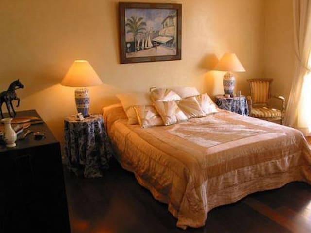 Appartamento nuovo a Mauritius - Belle Mare - Ház