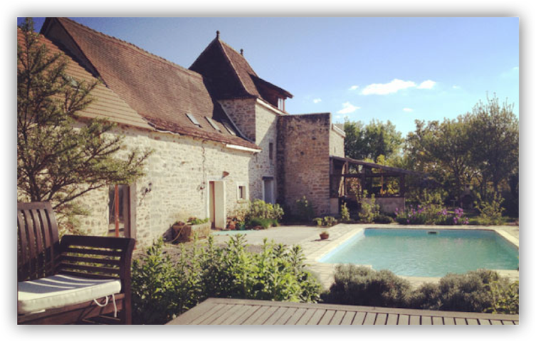 A gateaway to the South of France... - Villeneuve - Pension