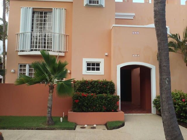 1 Rm Econ apartment Palmas del Mar - Humacao