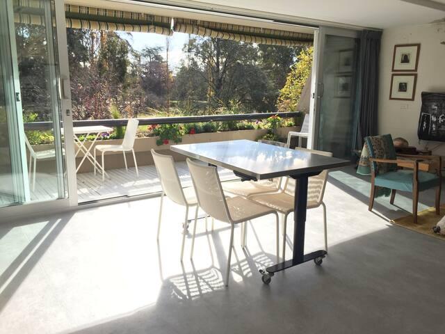 Telopea park apartment - Kingston - Appartement