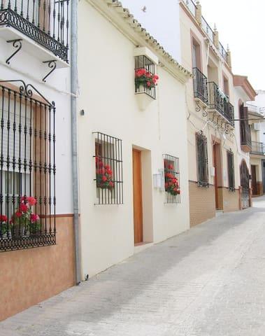 Seville/Malaga/Cadiz Border - Suite of three rooms - Villanueva de San Juan