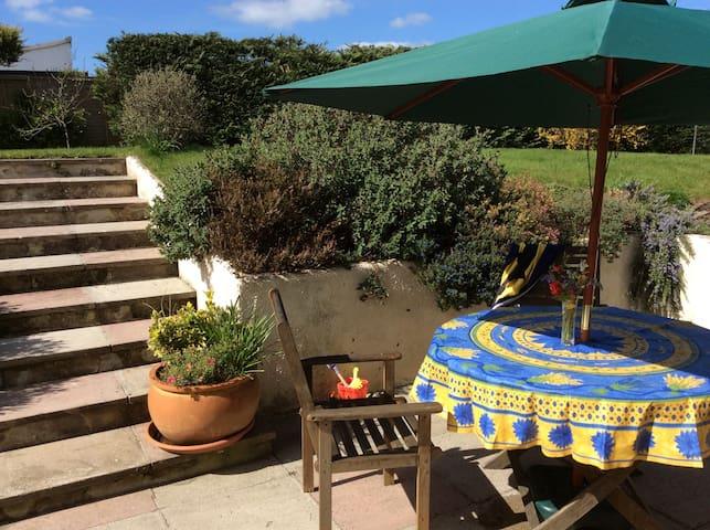 The garden annexe - Kingsbridge - Bungalow