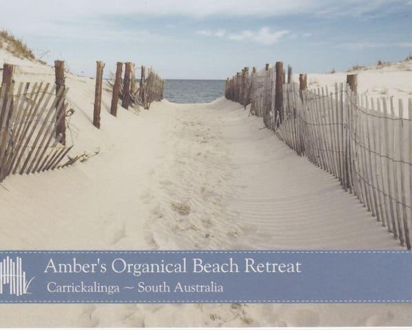 Tranquil beach retreat /School holiday haven - Carrickalinga - Casa