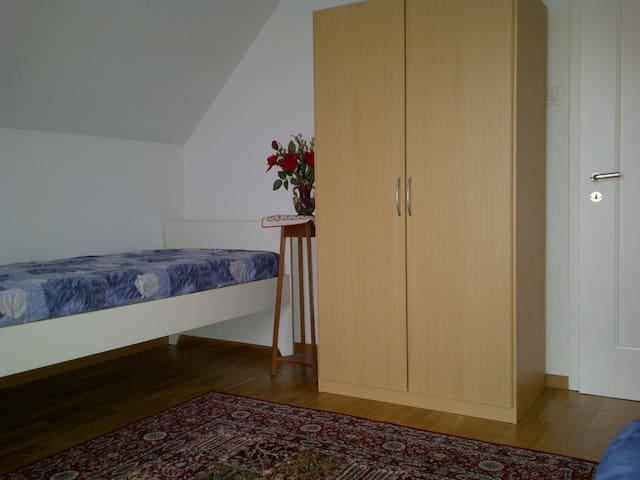 Feel Well&Relax In Your BR in BERNE - Berne - Apartament