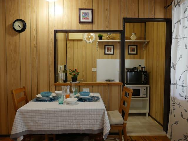 Autumn Special Cozy Family Studio:) - Lower Plenty - Inap sarapan