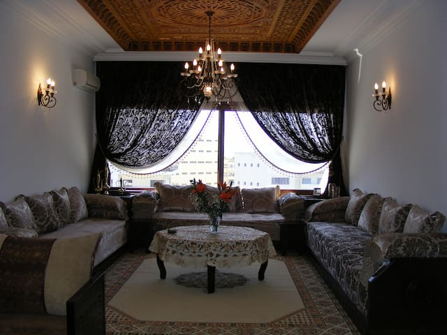 appartement haut standing - Meknes - Appartement
