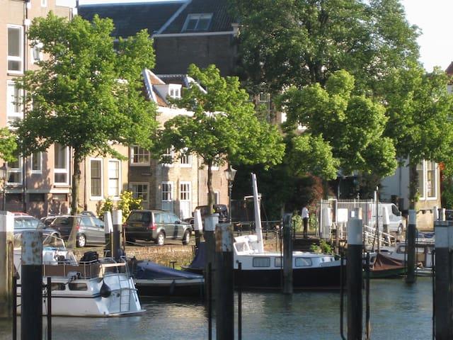 Studio Sweet Dreams - Dordrecht - Apartamento