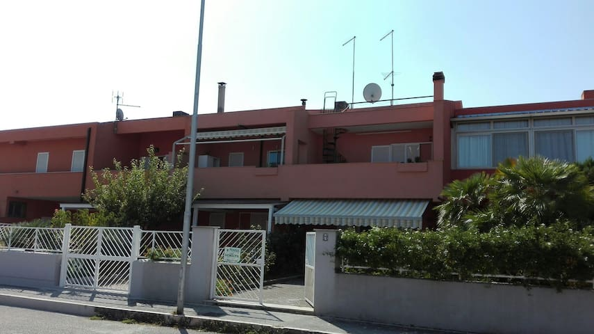 Appartamento amico degli animali! - Manfredonia - 公寓