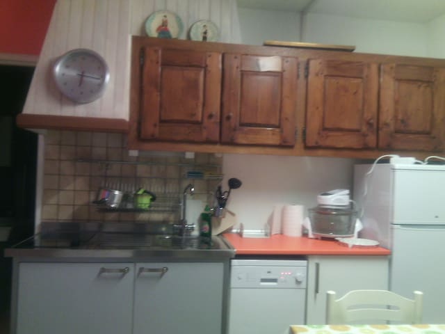 Apartamento Residencia Pescamou - Arette - Appartamento